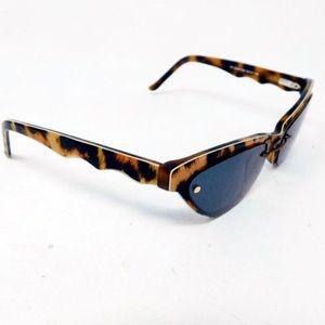 Chantal Thomass Cat-Eye Glasses